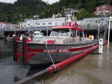 Misty Fiords Tour Princess Bay